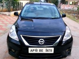 Used Nissan Sunny car 2013 for sale at low price