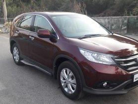 Honda CR V 2015 for sale