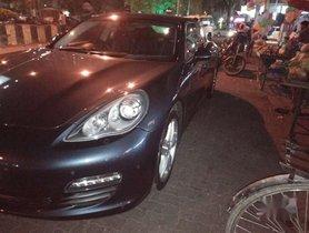 2010 Porsche Panamera for sale