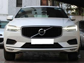 Used Volvo XC60 2018 car at low price