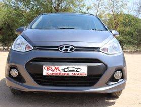 Hyundai Grand i10 Sportz for sale
