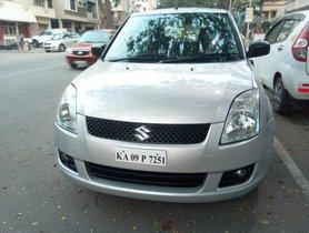 Good as new Maruti Swift VXI BSIII for sale