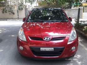 Hyundai i20 1.2 Asta 2010 for sale