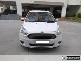 Ford Aspire 1.5 TDCi Trend for sale