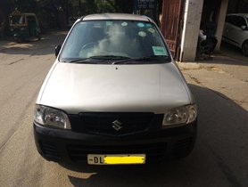2009 Maruti Suzuki Alto for sale