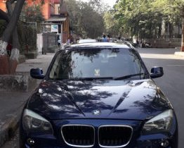 Used 2012 BMW X1 car at low price