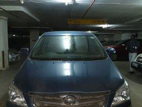 Used Toyota Innova 2013 car at low price