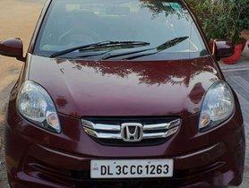 Honda Amaze 1.5 SMT I DTEC, 2015 for sale