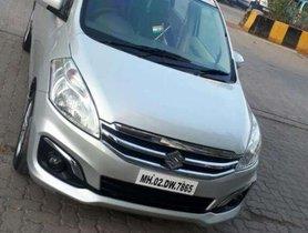Used Maruti Suzuki Ertiga VXI CNG 2015 for sale