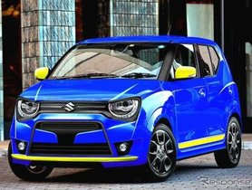 All-new Maruti Alto Might Not Offer Diesel Engine, Come With 1.0-litre Petrol Only