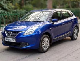 Purchasing Used Maruti Suzuki Baleno – What Should You Know?