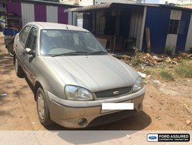Ford Ikon 1.3 Flair 2006 for sale
