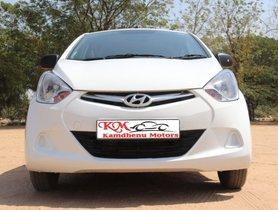 Hyundai Eon Era Plus Option 2015 for sale