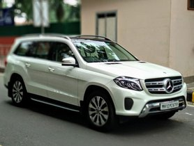 2018 Mercedes Benz GLS for sale