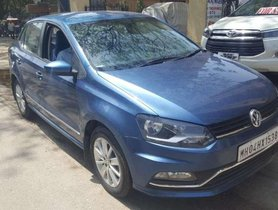 Used Volkswagen Ameo 1.5 TDI Highline 2017 for sale