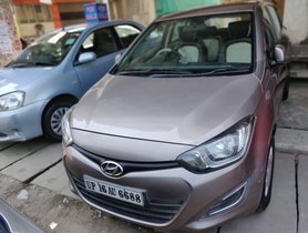 Used Hyundai i20 2014 car at low price