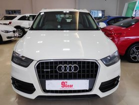 Good as new Audi TT 2013 for sale