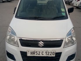 Maruti Suzuki Wagon R 2013 for sale