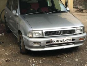 Used Maruti Suzuki Zen car 2002 for sale at low price