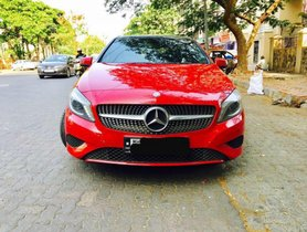 Good as new 2014 Mercedes Benz A Class for sale