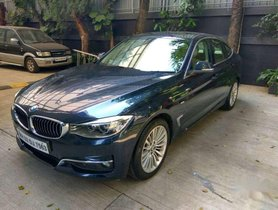 2014 BMW 3 Series GT for sale at low price