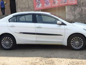 Used Maruti Suzuki Ciaz car 2017 for sale at low price