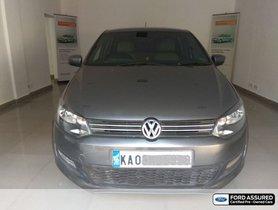Volkswagen Polo Petrol Highline 1.2L for sale
