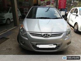 Hyundai i20 Asta 1.4 CRDi 2009 for sale