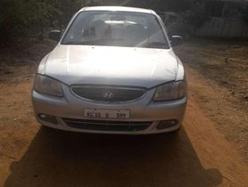 Hyundai Accent CRDi 2004 for sale