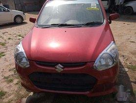 Used Maruti Suzuki Alto 800 2014 car at low price