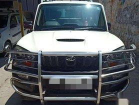 Used Mahindra Scorpio 2015 car at low price