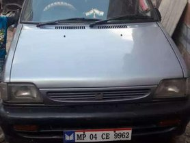 Used 2002 Maruti Suzuki 800 for sale