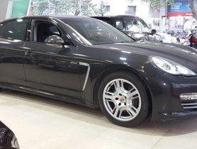 2013 Porsche Panamera for sale