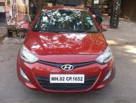 Hyundai i20 Sportz 1.2 2012 for sale