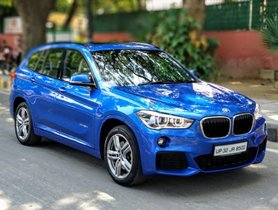 BMW X1 xDrive 20d M Sport for sale