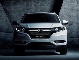 Honda Considering A New Hyundai Creta Rival For India