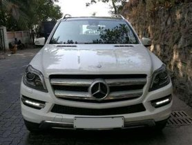 Used Mercedes Benz GL-Class car 2015 for sale at low price