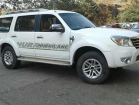 Used Ford Endeavour 2.5L 4X2 2011 for sale