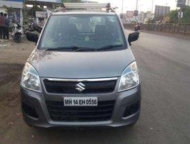 Maruti Suzuki Wagon R LXI CNG 2014 for sale