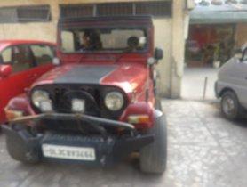 Mahindra Thar DI 4X4 2011 for sale