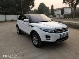 2013 Land Rover Range Rover for sale at low price
