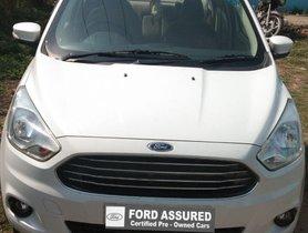 Used 2015 Ford Aspire for sale