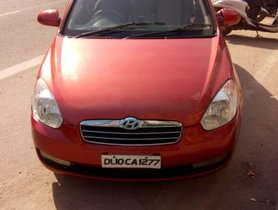 2009 Hyundai Verna for sale at low price