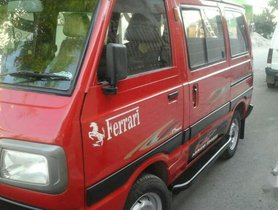 Maruti Suzuki Omni LPG BS-III, 2005 for sale
