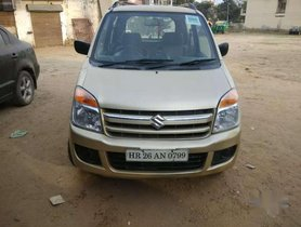 2007 Maruti Suzuki Wagon R for sale at low price