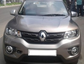 Renault Kwid RXT 2016 for sale