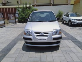2010 Hyundai Santro Xing for sale at low price
