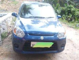 Maruti Suzuki 800 2016 for sale
