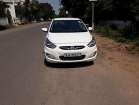 Used 2014 Hyundai Fluidic Verna for sale