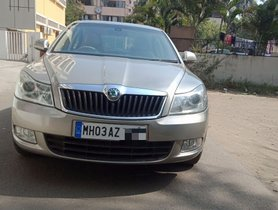 Good as new 2011 Skoda Laura for sale